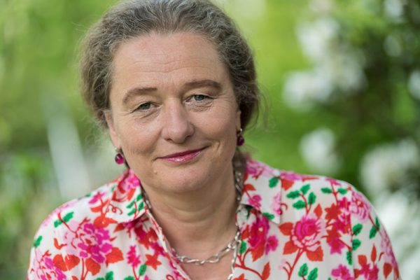 Dr. Ursula Becker erneut in den Vorstand des Bundesverbands Neurorehabilitation e. V. gewählt