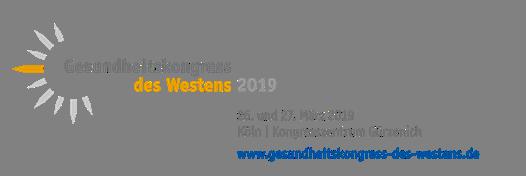 Reha-Dialog ist eigenes Veranstaltungsformat beim Gesunheitskongress des Westens
