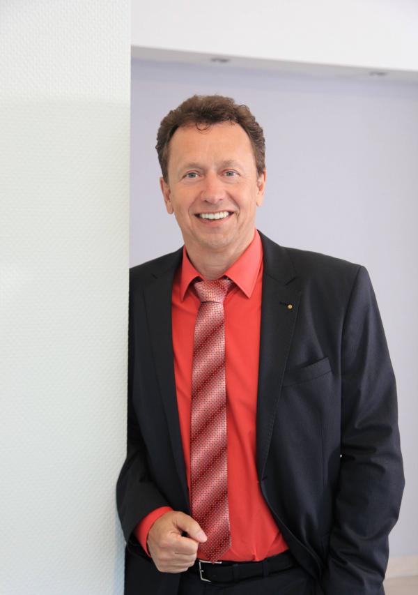 Vorsitzender der Kliniken Bad Bocklet AG geht in Ruhestand