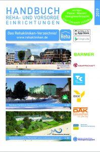 Handbuch Reha Und Vorsorge Einrichtungen 2019 Erschienen
