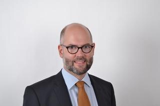 Neuer Chefarzt Neurologie in der Dr. Becker Rhein-Sieg-Klinik