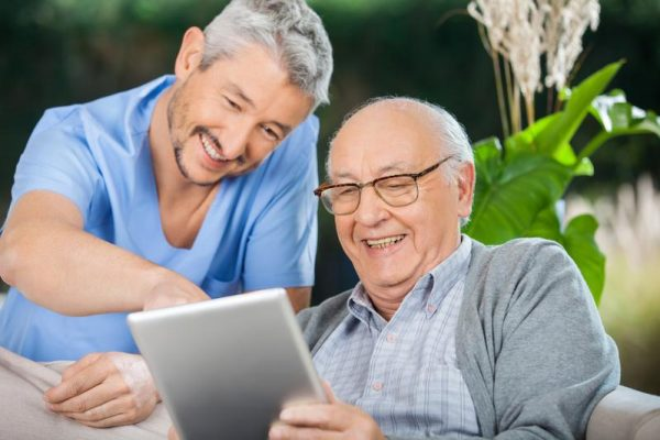 Studie zur Patientenkommunikation: Papier schlägt Tablet-PC