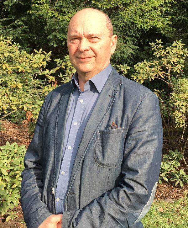 Neuer Chefarzt in der Dr. Becker Brunnen-Klinik