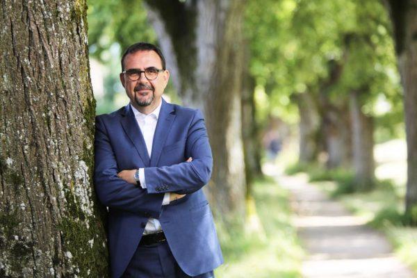 """Bayerischer Heilbäder-Verband startetProjekt """"Wald und Gesundheit"""""""