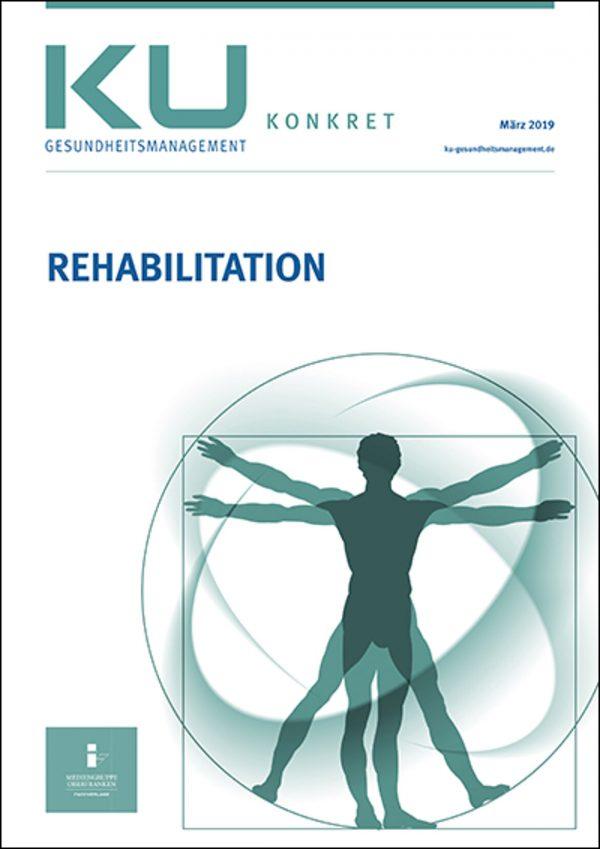 KU konkret: Whitepaper Rehabilitation
