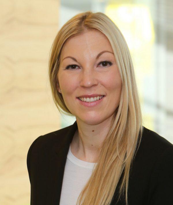 Neue Geschäftsführerin für Sana in Bad Wildbad
