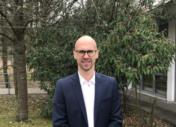 Steffen Danneberg übernimmt MEDICLIN Klinik am Rennsteig in Bad Tabarz