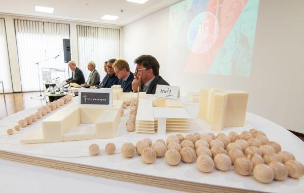 Zurück in den Alltag: Therapieplätze für Dortmund
