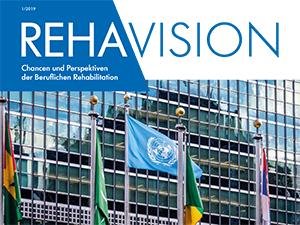 Weltweit vernetzt für erfolgreiche Rehabilitation