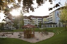 Dr. Becker Neurozentrum Niedersachsen lädt zum Aktionstag Händehygiene