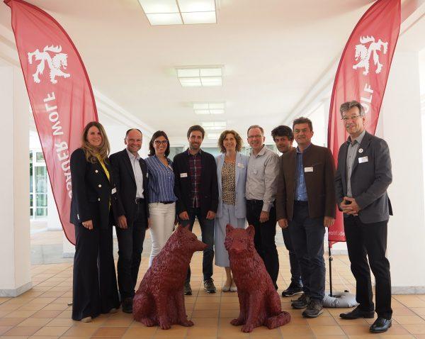 3. »Wolfstag« liefert Impulse für die Zukunft des PASSAUER WOLF