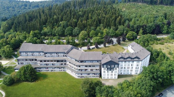 Johannesbad Fachklinik Hochsauerland ist wertvoll für die Region