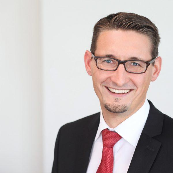 Neuer Kaufmännischer Leiter an der MEDIAN Frankenpark Klinik Bad Kissingen