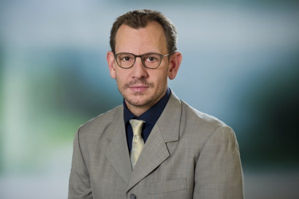 Neuer Chefarzt Neurologie in der Dr. Becker Kiliani-Klinik