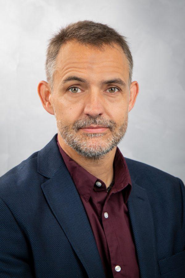 Neuer Chefarzt Psychosomatik in der Dr. Becker Klinik Norddeich