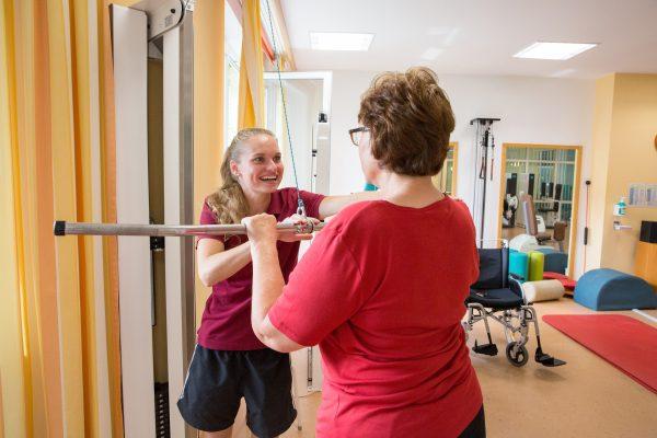 """""""Reha. Macht's besser!""""Reha-Einrichtungen starten gemeinsame Kampagne zur Stärkung der Rehabilitation"""