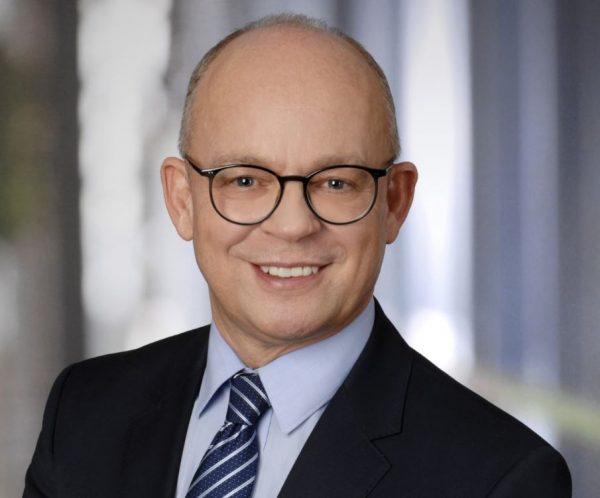 Führungswechsel bei der Vital-Kliniken GmbH