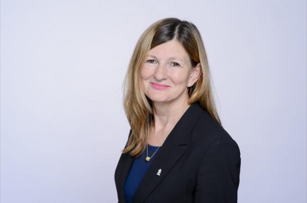 Helene Maucher künftig für Pflegestrategie bei Sana verantwortlich