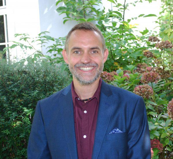 Neuer Chefarzt Psychosomatik der Dr. Becker Klinik Norddeich zieht 100-Tage-Bilanz