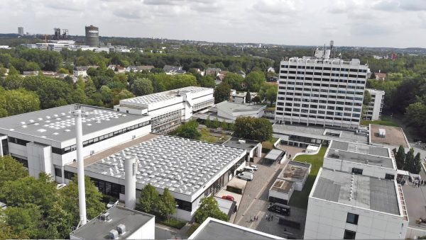 Berufsförderungswerk Dortmund bietet Adipositas-Patienten besondere Unterstützung