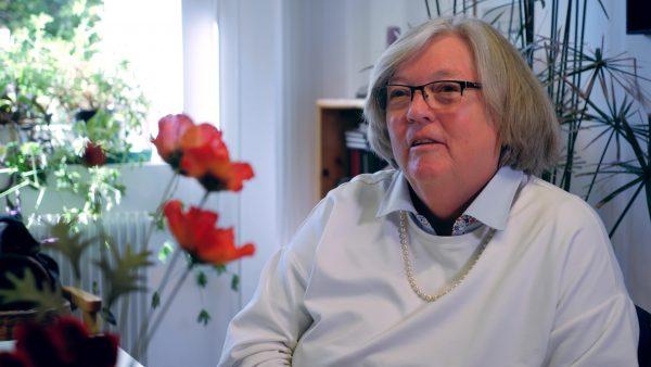 Feierliche Verabschiedung von Dr. Sibylle Wöhler