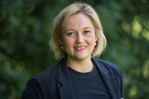 Neue Verwaltungsdirektorin in der Dr. Becker Klinik Juliana