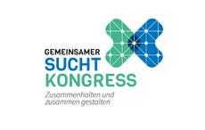 Gemeinsamer Suchtkongress von buss und FVS – Zusammenhalten und zusammen gestalten, 23.–25. Juni 2021