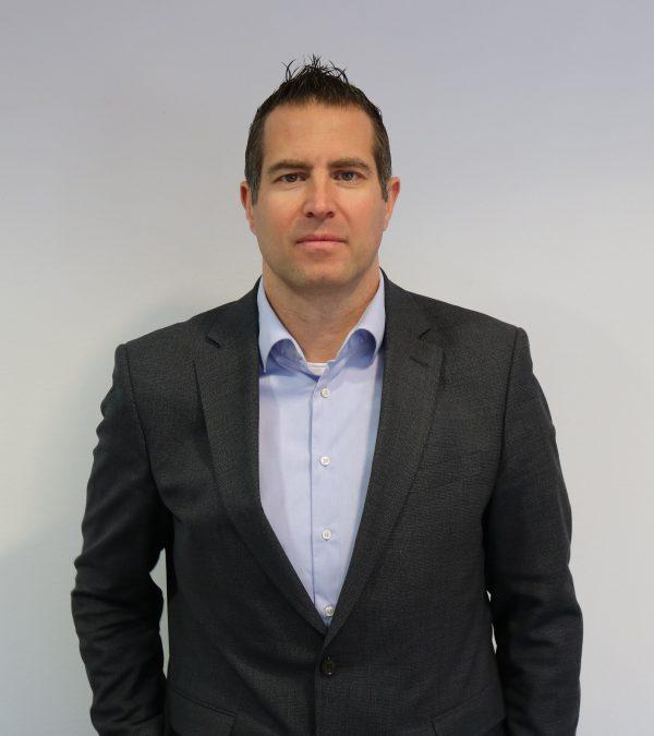 Torsten Deggendorfer ist neuer Kaufmännischer Leiter der MEDIAN Buchberg-Klinik Bad Tölz