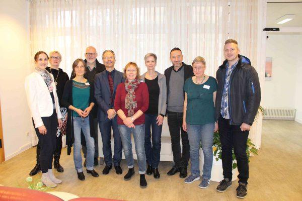 Cecilien-Klinik Bad Lippspringe findet Anerkennung als Ort der Weiterbildung