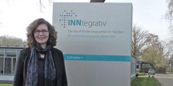 INN-tegrativ Standortleitung Berufsförderungswerk Weser-Ems