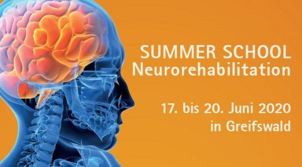 SUMMER SCHOOL Neurorehabilitation 2020