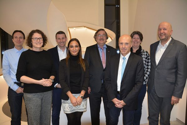 Buket Koyutürk in den Vorstand des Caritas-Bundesverbandes Kinder- und Jugendreha gewählt