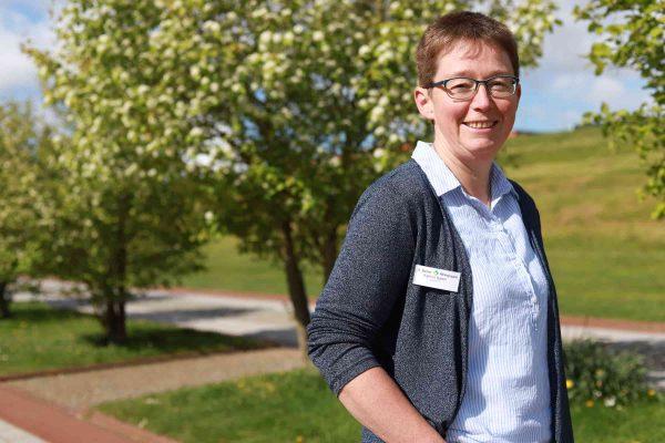 Erste Familienbeauftragte in der Dr. Becker Klinik Norddeich: Entlastung für (neue) Mitarbeiter/innen