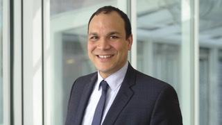 Daniel Glück ist neuer Kaufmännischer Leiter der MEDIAN Klinik NRZ Wiesbaden