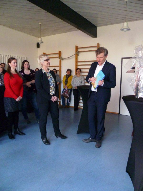 Neue Klinikleitung für die Rehaklinik Schwabenland in Dürmentingen