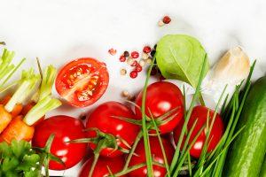Zum Tag der gesunden Ernährung