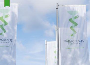 Familienfreundliche Paracelsus Kliniken vom audit berufundfamilie ausgezeichnet
