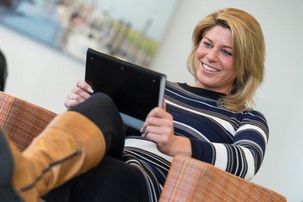 """""""Hausbesuch"""" – die Dr. Becker Klinikgruppe begleitet ihre Patienten/innen in Krisenzeiten digital"""