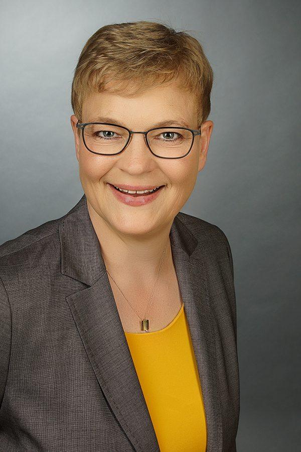 Neue Ärztliche Direktorin an der Fachklinik Sylt