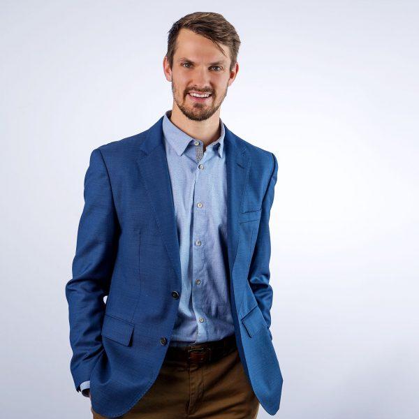 Markus Zwick wird CVO der Johannesbad Gruppe