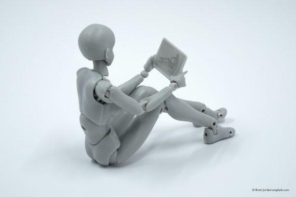Autismus auch als Chance für den Arbeitsmarkt entdecken. © Brett Jordan/unsplash.com