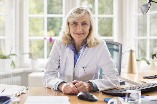 Video-Sprechstunde für Parkinsonpatienten