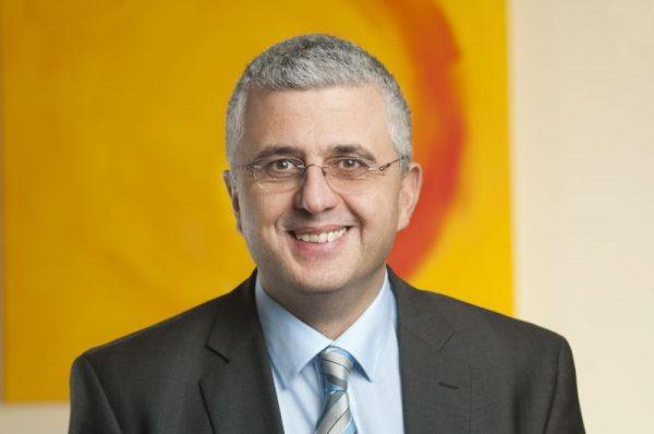 Dr. med. Frank Matthias Rudolph ist neuer Vorstandsvorsitzender der Deutschen Tinnitus-Liga e. V. (DTL)