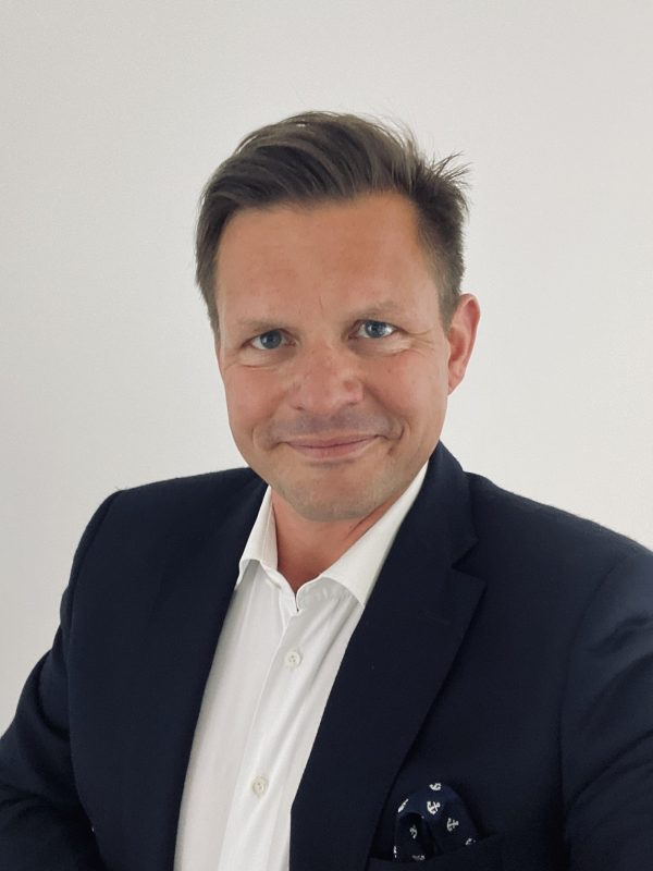 Carsten Röder ist neuer Kaufmännischer Leiter des MEDIAN Ambulanten Gesundheitszentrums Leipzi