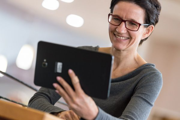 Erstmals Online-Nachsorge für psychosomatische Patient*innen möglich