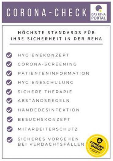 Asklepios Klinik Schaufling: Bestnoten für Behandlungsqualität und Hygienemaßnahmen in der Coronazeit