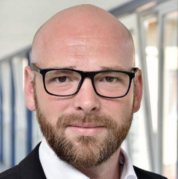 Matthias Waschkies ist neuer Kaufmännischer Leiter der MEDIAN Kliniken Berus und Münchwies