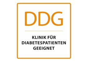 Rehaklinik Glotterbad für vorbildliches Diabetes-Engagement ausgezeichnet
