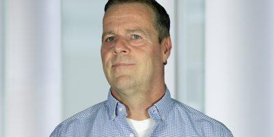 Rigo Wünsch ist der neue Fachbereichsleiter für die Außenstellen des BFW Leipzig © M. Lindner, BFW Leipzig