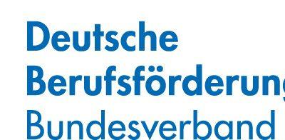 Logo des Bundesverbandes Deutscher Berufsförderungswerke